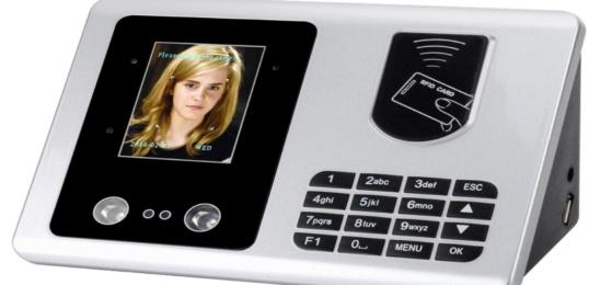 COVID 19 Biometric Access Control Update